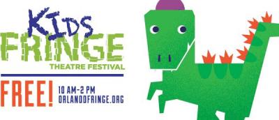 Kid's Orlando Fringe Festival