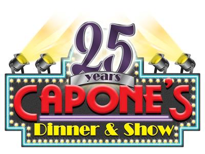 Capone's 25th Anniversary Celebration