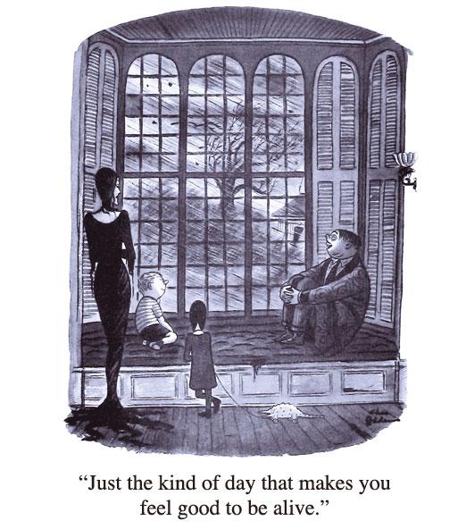 Charles Addams Drawings Drawings by Charles Addams