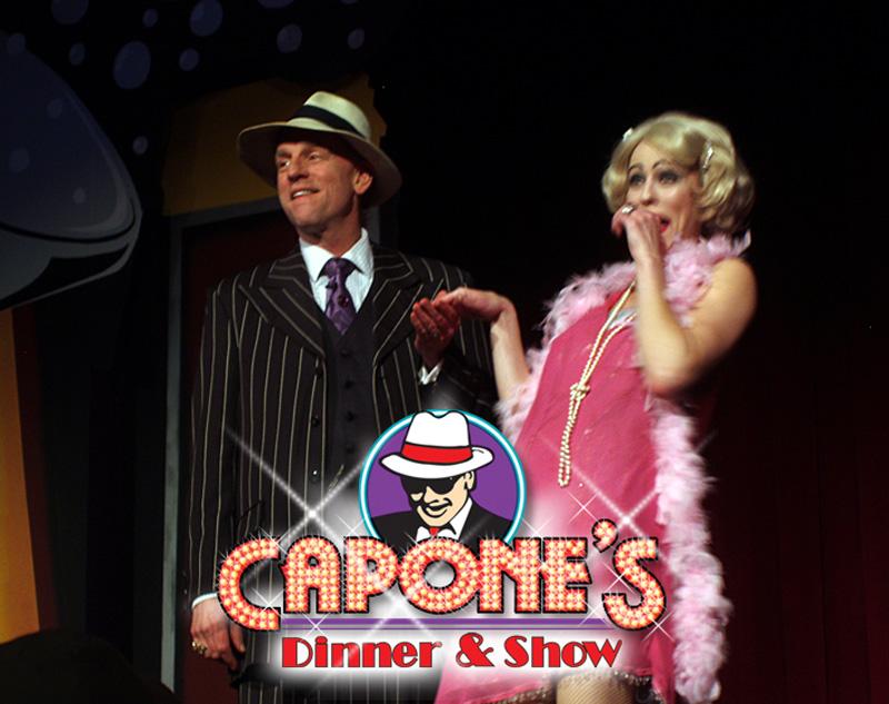 Orlando Dinner Show Photo Image