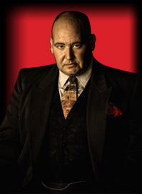 Capone Look-alike