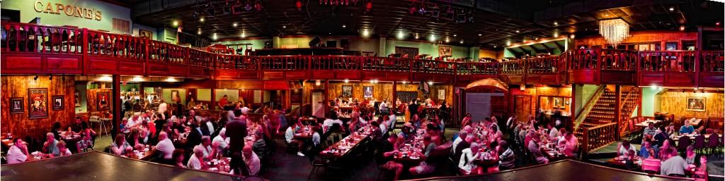 Orlando Dinner Show Atmosphere Al S Blog