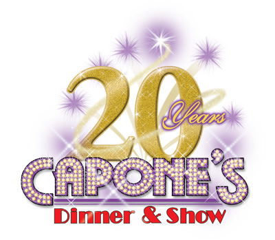 performance at capones dinner and show essay Watch her performance below responds to that trump-themed essay tvlinecom cohen's lawyer says hannity is a client — but hannity disagrees johnny galecki's return is a perfect metaphor for a show wrestling with its own messiness.