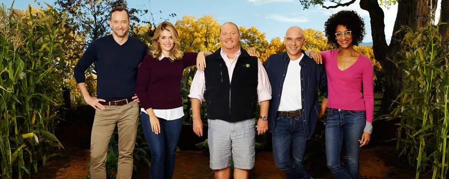 The Chew Cast food-wine-abc-the-chew - al's advice you can't refuse