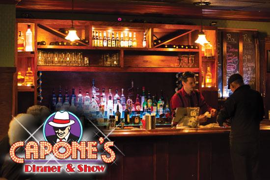 Four Deuces Lounge successful beverage program