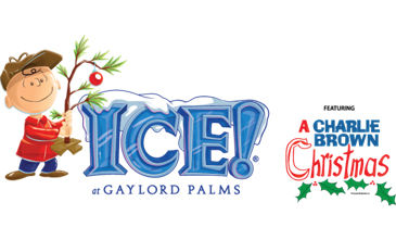 ICE! at Gaylord Palms Resort