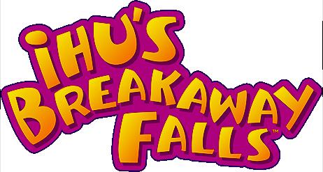 Ihu's Breakaway Falls
