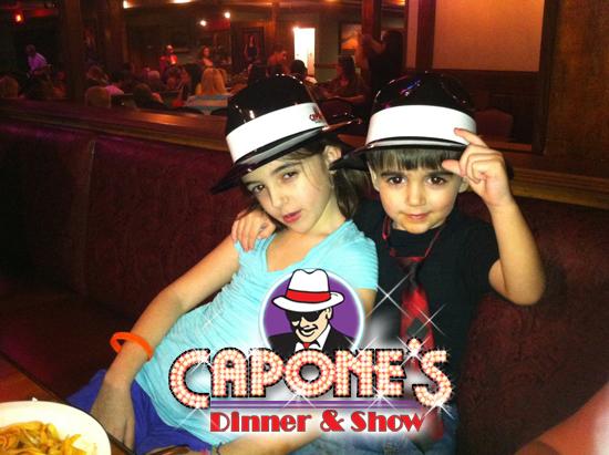 Orlando Dinner Show photo