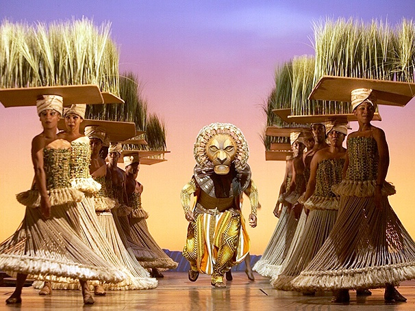 the lion king comes to orlando