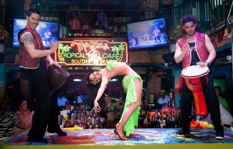 South Beach Miami  Clubs