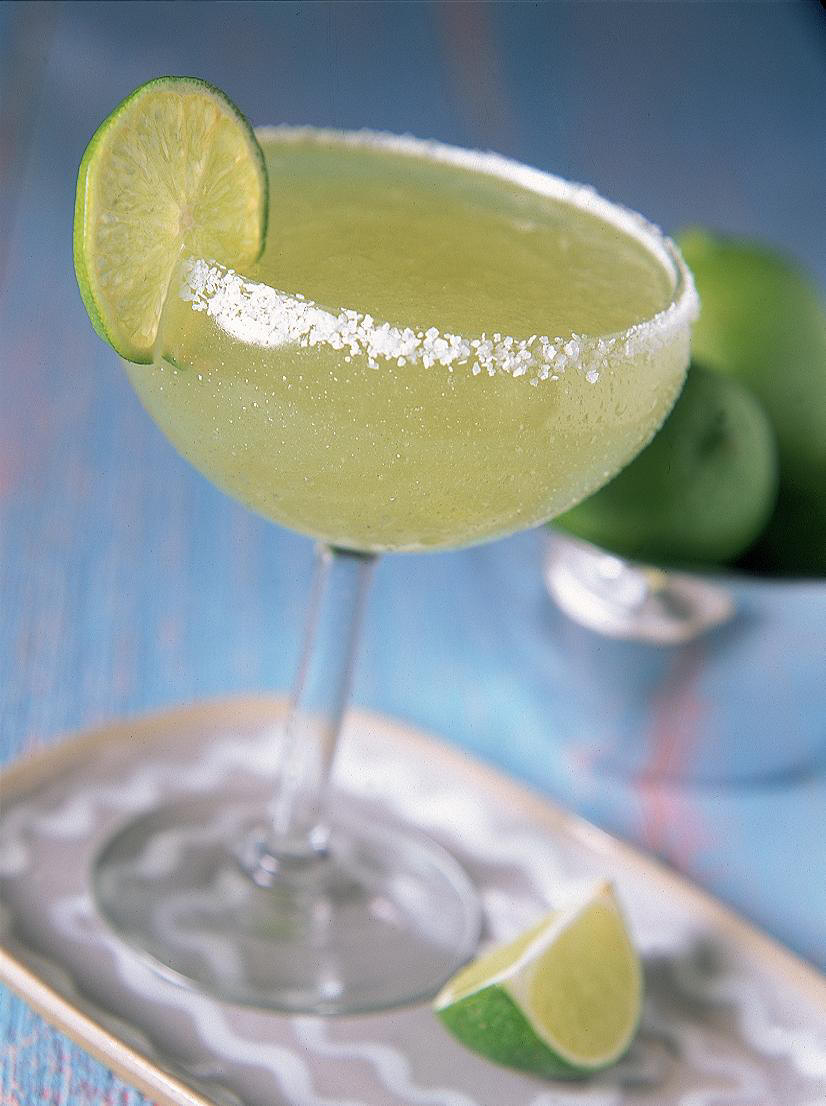Celebrate Cinco de Mayo with a Margarita