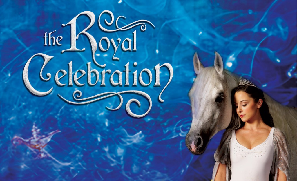 The Royal Celebration