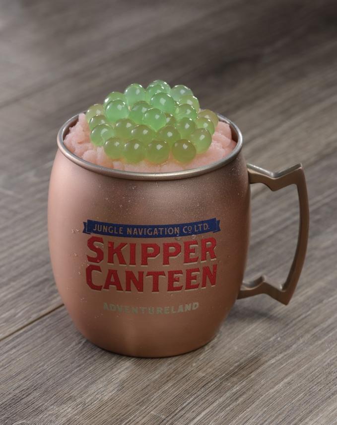 New Disney restaurant offers great souvenir mugs