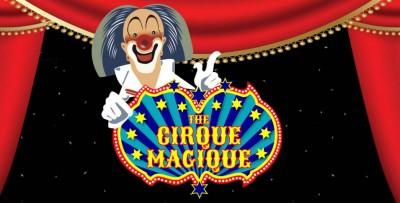 The Cirque Magique