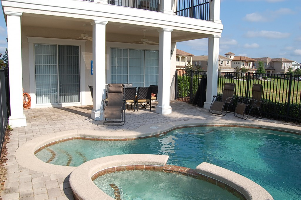 Central Florida Vacation Rental Home