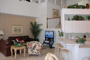 Vacation rental homes are the way to stay in Central Florida.