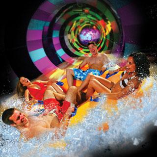 Wet 'n' Wild Water Park Orlando