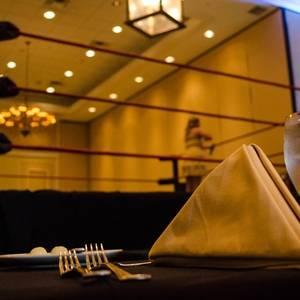 Wrestling Dinner Show