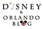 Disney & Orlando Blog from the UK